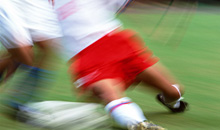 スポーツ障害について
